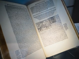 Ceasar's book on his war with the Gauls