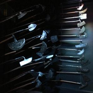 Ancient implements