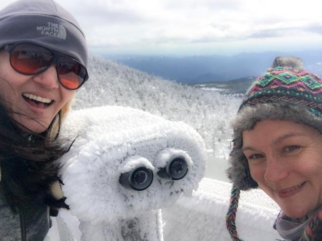 3 snowmonsters