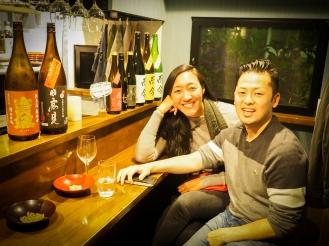 College mates, new memories in tiny bars